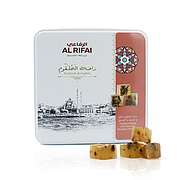 Turkish Delight with Almond, Hazelnut & Pistachio 400g