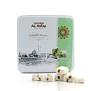 Turkish Delight with Sultan Pistachios 350g