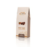 Turkish Coffee - Hazelnut Flavour 100g