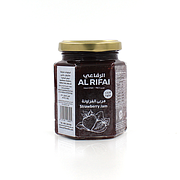AL Rifai Strawberry Jam Light  250g