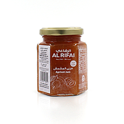 AL Rifai Apricot Jam Light  250g