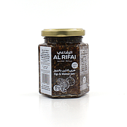 AL Rifai Fig With Walnut Jam Light  250g