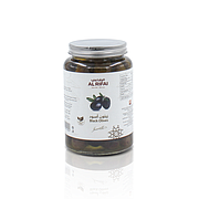 AL Rifai Olives Black 500g