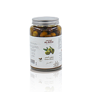 AL Rifai Olives Green 500g