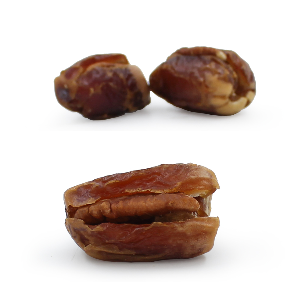 Dates Saqai Stuffed W/ Pecan