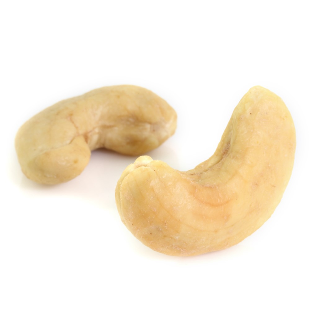 Cashews Jumbo with Himalayan Salt