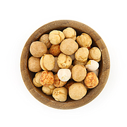 Mixed Chickpeas
