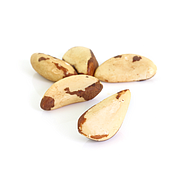 Unsalted Brazil Nuts