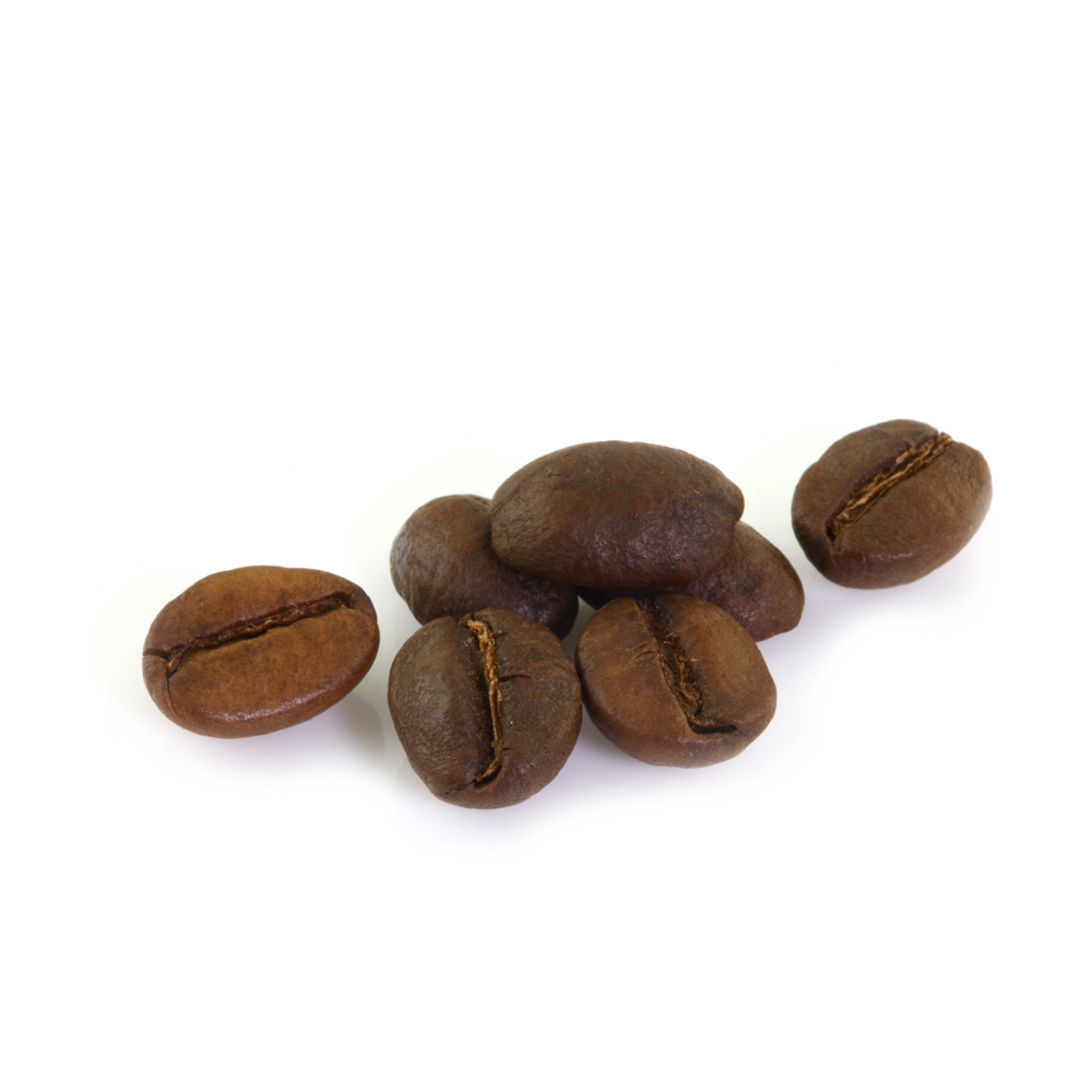 Ground Nibari Coffee Beans without Cardamom (Light Mix)