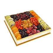Gift Box- Dried Fruits