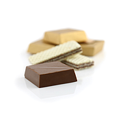 Chocolate With Wafer