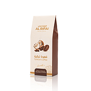 Turkish Coffee - Chocolate & Coconut Flavour 100g