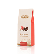 Turkish Coffee - Rose & Turkish Delight Flavour 100g