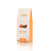 Turkish Coffee - Caramel Flavoured 100g